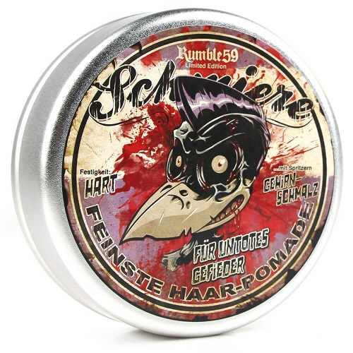 SCHMIERE POMADE ZOMBIE STRONG