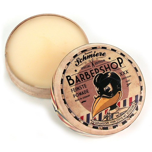 SCHMIERE POMADE BARBERSHOP STRONG