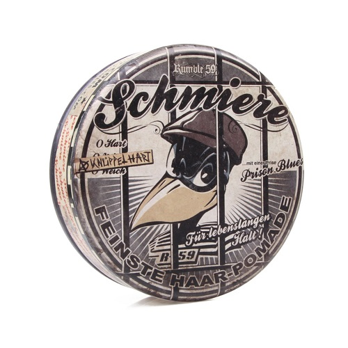 SCHMIERE  POMADE SPECIAL EDITION ROCK HARD