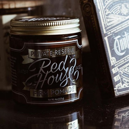 RED HOUSE PRIVATE RESERVE POMADE