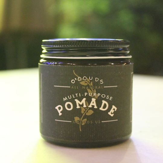 O'DOUDS POMADE MULTI PURPOSE