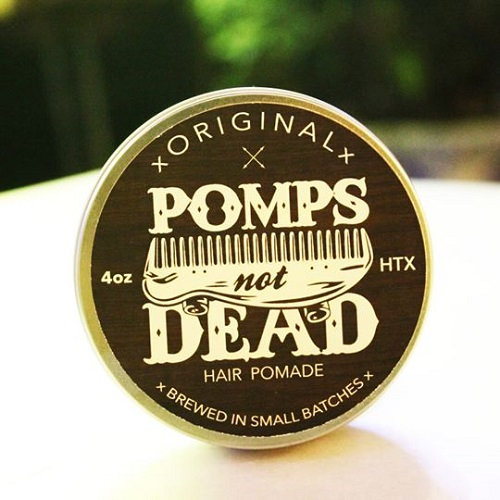 Pomps Not Dead Original