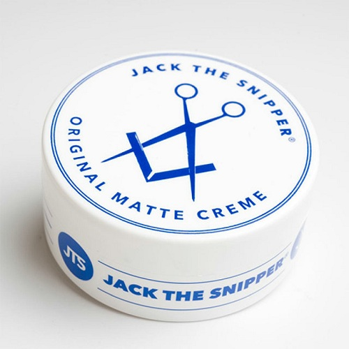Jack The Snipper Original Matte Creme