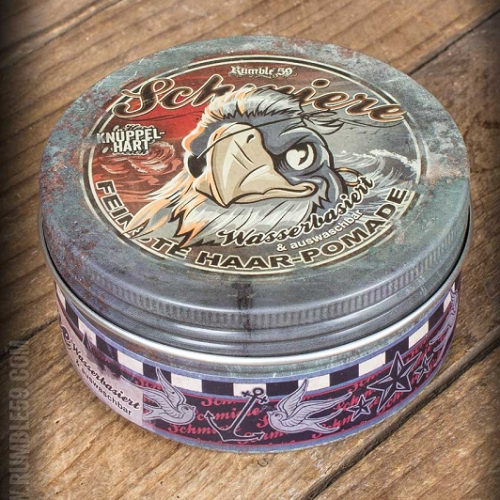 SCHMIERE POMADE WATER BASED ROCK HARD