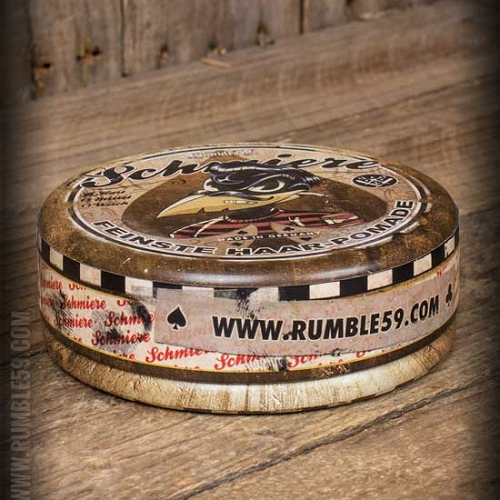SCHMIERE POMADE SPECIAL EDITION POKER STRONG