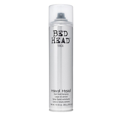 TIGI BEAD HEAD HARD HEAD
