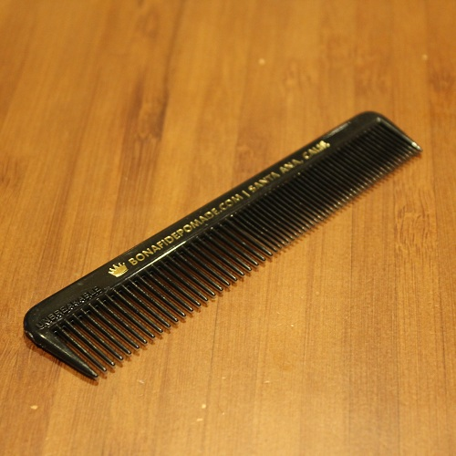 BONAFIDE UNBREAKABLE MINI COMB