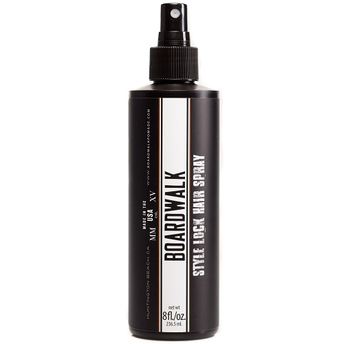 BOARDWALK STYLE LOCK HAIRSPRAY