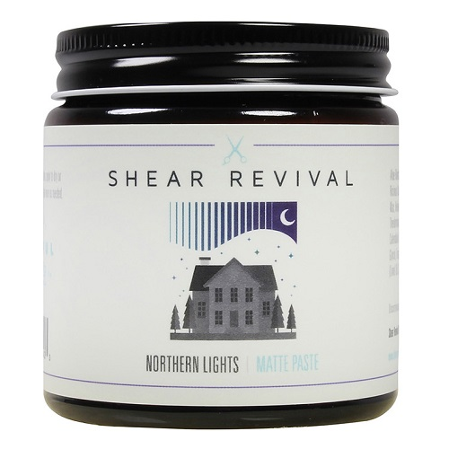 SHEAR REVIVAL NORTHERN LIGHTS