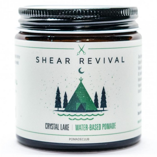SHEAR REVIVAL CRYSTAL LAKE