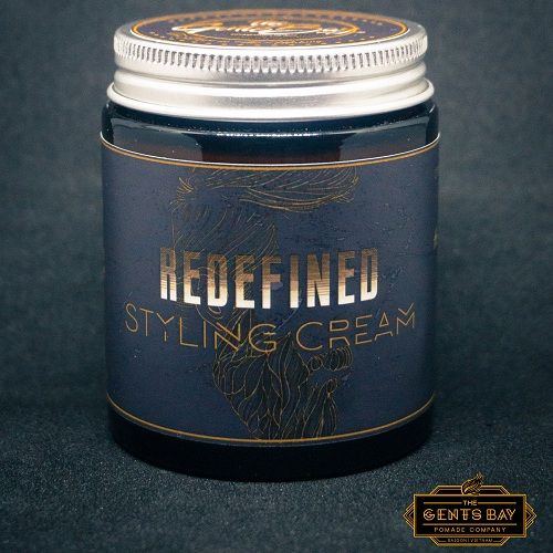 REDEFINED STYLING CREAM