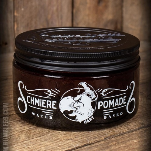 SCHMIERE POMADE WATED BASED ROCK HARD 2019