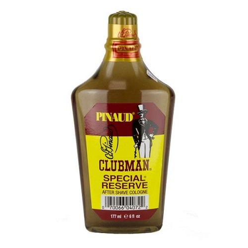 CLUBMAN AFTER SHAVE SPECIAL RESERVE