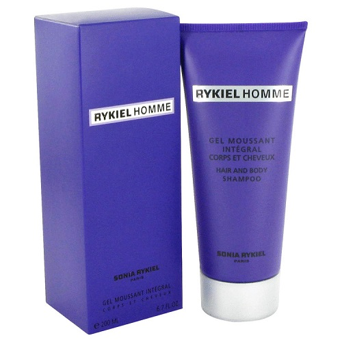 SONIA RYKIEL SHOWER GEL
