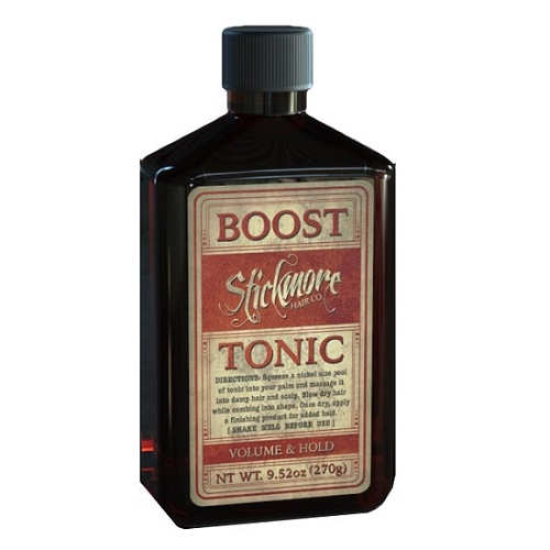 STICKMORE BOOST TONIC