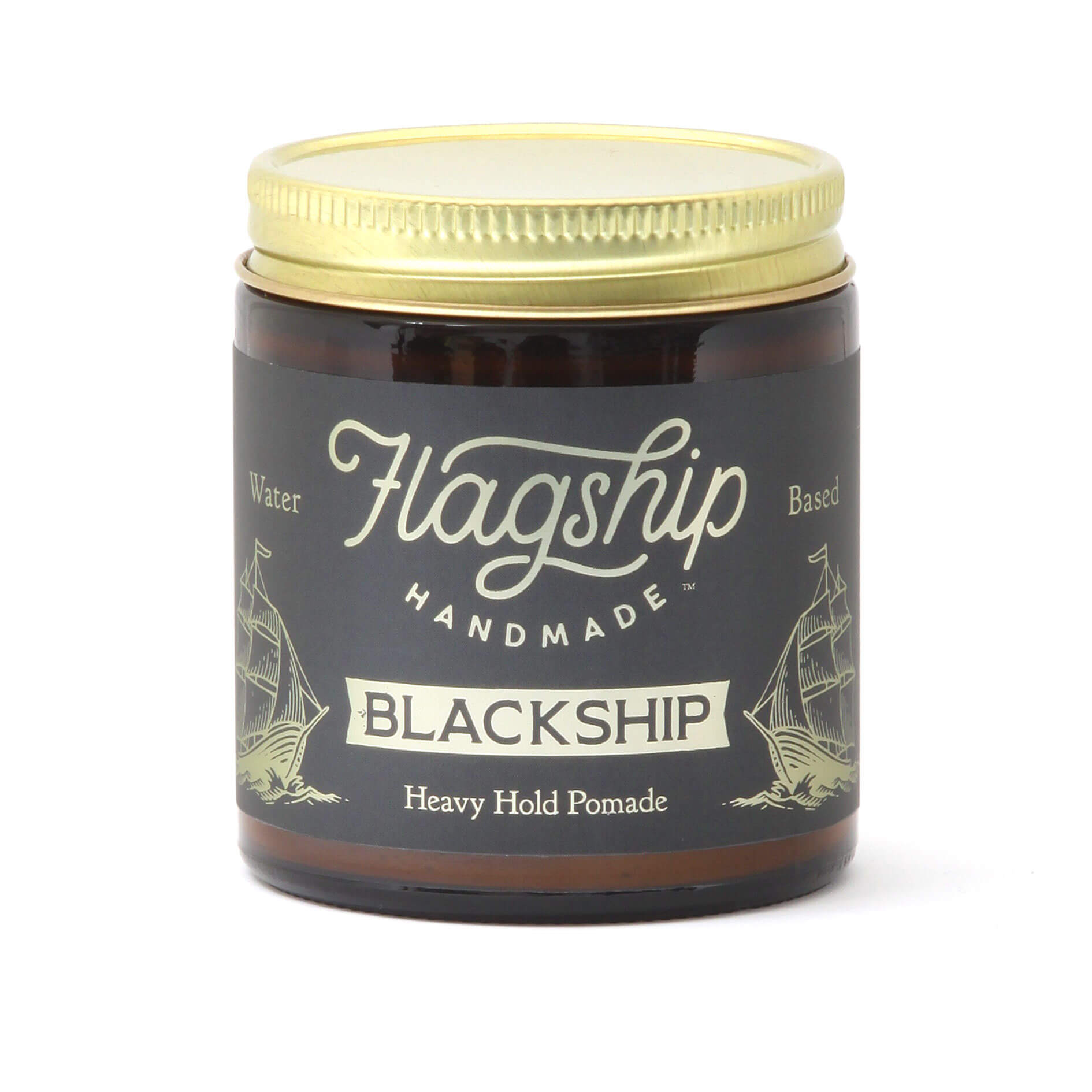 BLACK SHIP POMADE
