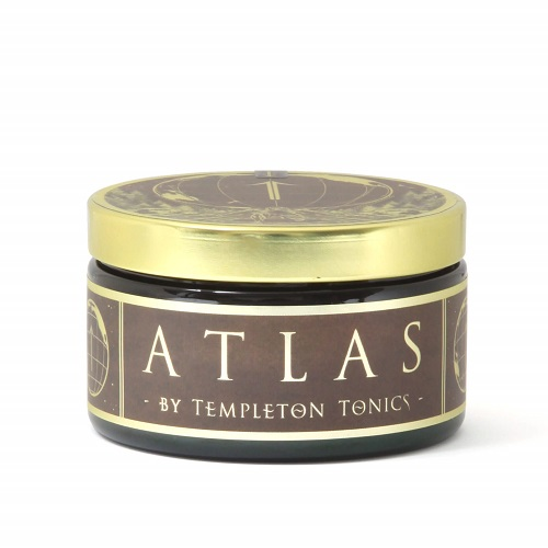 TEMPLETON TONICS ATLAS OIL POMADE
