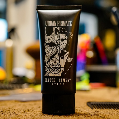 URBAN PRIMATE MATTE CEMENT HAIRGEL